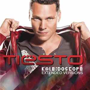 Tiësto - Kaleidoscope (Extended Versions) Album
