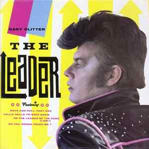 Gary Glitter - The Leader Album