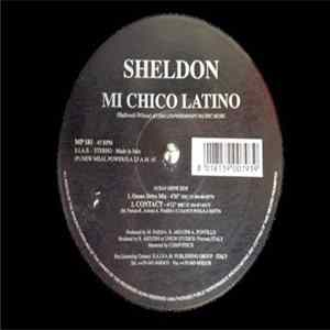 Sheldon - Mi Chico Latino Album