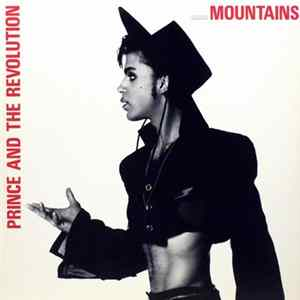 Prince And The Revolution - Mountains (Extended Version) Album