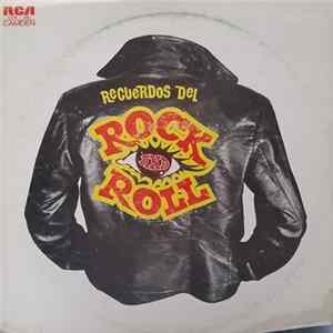 Various - Recuerdos Del Rock and Roll Album