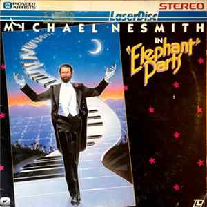 Michael Nesmith - Elephant Parts Album